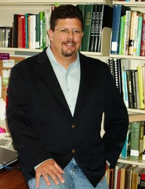 C. Kennedy Author Photo
